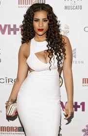 cyn santana hair color who is cyn santana 10 things to know about former love hip hop star