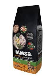 exemple am agement cuisine cat food iams