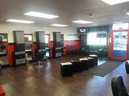 Latest Barber Shop Interior Design Rufus Shotcallerz Opens In Lincoln Park The News Herald Media Center