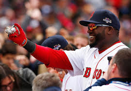 new show features red sox slugger ortiz u0027s world series rings