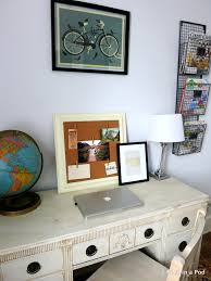 Vintage Kids Desk by Home Office 2 Bees In A Pod