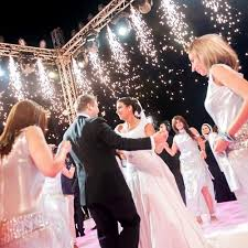 sparklers for wedding ignite your with sparklers at your wedding