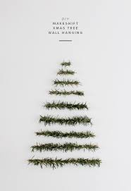 wall christmas tree christmas tree on the wall 10 diy wall christmas tree ideas tip