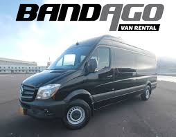 New Jersey travel vans images Bandago van rental jpg