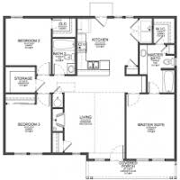 floor plans 3 bedroom 2 bath 3 bedroom house floor plans justsingit com