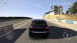 Porsche Cayenne 3 6 - forza 6 porsche cayenne turbo youtube
