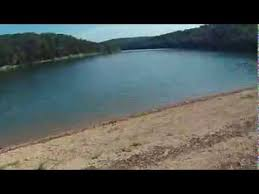 Marina Table Rock Lake by Table Rock Lake At Holiday Island Marina And Beach Youtube