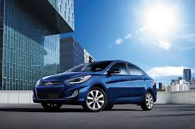 hyundai accent gls specifications 2014 hyundai accent overview cars com