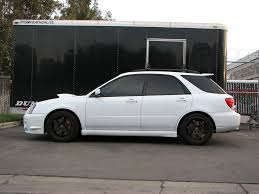 subaru 2004 wagon new member u003dd nasioc