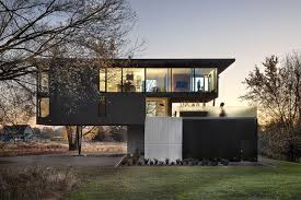 cantilever homes modern cantilever house by forestgreen plastolux