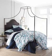 Gorgeous Bedding Bedroom Gorgeous Peacock Alley Bedding For Bedroom Decoration