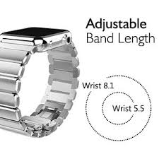 amazon black friday rock band 4 amazon com apple watch series 3 band oittm 42mm stainless steel