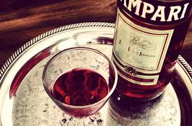 campari campari the straight up