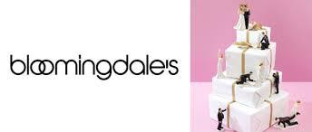 bloomingdale bridal gift registry wedding industry partners bloomingdale s bridal registry