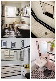 Modern 1930s Interior Design by 1930s Bathroom Design Ideas Bathroom Design 2017 2018