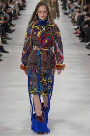 maison margiela fall ready to wear 2017 high fashion living