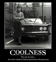 Spock Memes - spock leaning on a riviera cool bobbi s blog