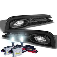 hid xenon 2013 2014 honda civic 4dr sedan jdm style fog lights