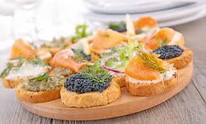 recette canap ap ro apéro dinatoire recette facile fait maison gourmand food and