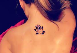 lotus tattoos and designs page 2