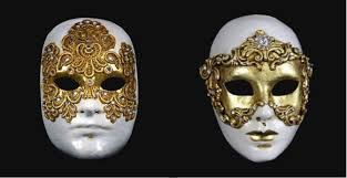 volto mask the 7 different types of masquerade masks vivo masks