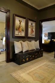 black thang african american home decoratingwall paper african