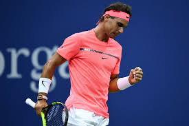 Match Ticket Racket Nadal Federer Top Day 4 Fare News Official Site Of The 2017