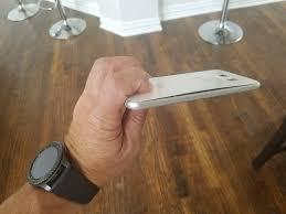 Laminate Floor Bulging Solved S6 Bulging Battery Samsung Community 56296
