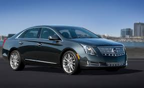 cadillac xts for sale 2013 cadillac xts priced from 44 995 on sale in may car and