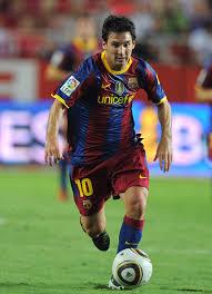 Lionel Messi Leg Lionel Messi Photos Sevilla V Barcelona Supercopa 9863 Of