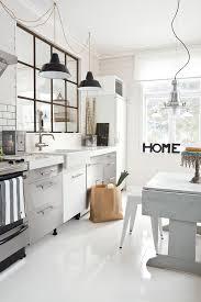 Industrial Kitchen Ideas Get The Look Modern Industrial Kitchens