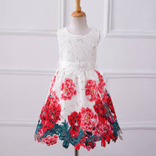 dress pattern 5 year old 4 8t girls summer dress costume for kids 5 year old girl dress baby