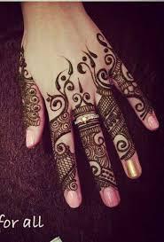 new mehndi designs 2017 latest fingers mehndi designs 2018 for hands fashioneven