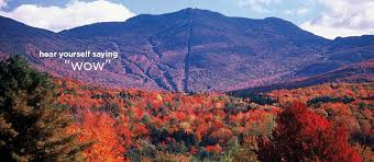 Vermont travel management company images Fall vacations at smugglers 39 notch vermont jpg