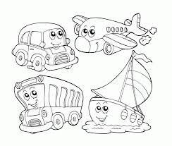 coloring pages printable for kindergarten coloring home