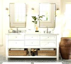 Wall Mirrors White Wood Framed Wall Mirror White Framed Round