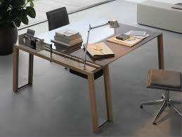 Schreibtisch Aus Glas Büro Schreibtisch Aus Glas Gulliver By Tonelli Design