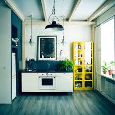 Single Galley Kitchen Ultra Compact Kitchenette Units