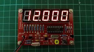 a bit more test kit u2013 rf probe u0026 red board cccc u2013 2e0dfu u2013 playing