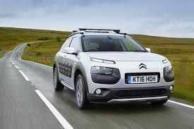 citroen c4 cactus robins and day