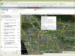 How Does Google Maps Track Traffic Best Los Angeles Traffic Maps And Directions