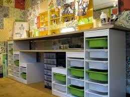 art and craft desk with storage decorative desk decoration