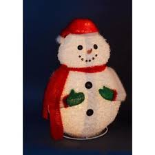 Lighted Snowman Outdoor Christmas Decorations by Penn Distributing Snowman Outdoor Christmas Decorations You U0027ll