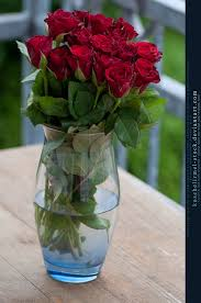 Bouquet Of Roses Bouquet Of Roses By Kuschelirmel Stock On Deviantart