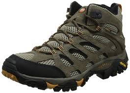 best s hiking boots australia amazon com merrell s moab ventilator mid hiking boot
