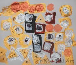 kids get arty exploring klimt red ted art u0027s blog
