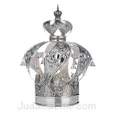 torah crowns sale free engraving cr285