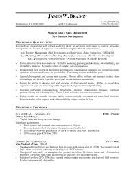 resume format for medical representative sales cover letter sample version the medical device sales sales cover letter examples