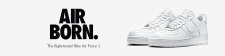 Nike Air Force One Comfort Men U0027s Air Force 1 Shoes Nike Com