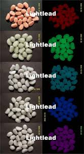 glow in the pebbles outdoor glow in the pebbles artificial glow in the